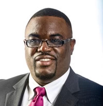 Desmond Jones